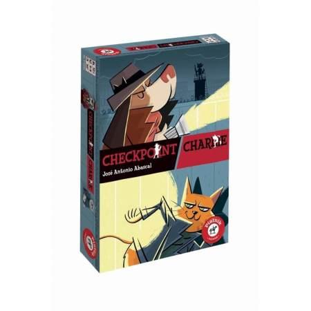 Projeto um jogo por dia 2018 - Dia 25 Checkpoint Charlie