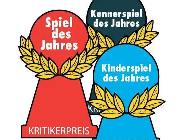 Prêmio alemão de jogos Spiel des Jahres