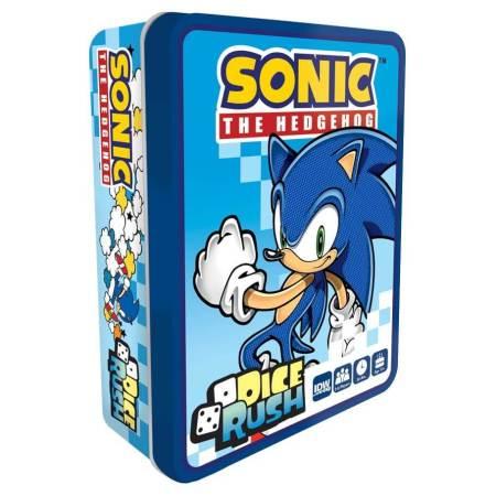 Conheça o Sonic Dice Rush