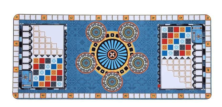 Idéias e acessórios - 21 playmats para seu jogo