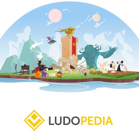 7 boas razões para você usar a Ludopedia