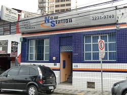 Lugares legais para comprar jogos, NewStation Sorocaba