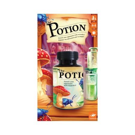Jogo de tabuleiro The Potion