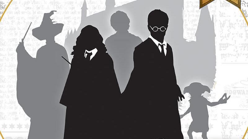 Codenames ganha sua versão Harry Potter
