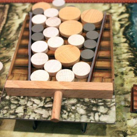 Jogos com Gimmicks Via Appia