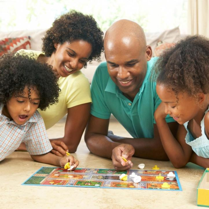 Como desenvolver aptidão verbal com jogos