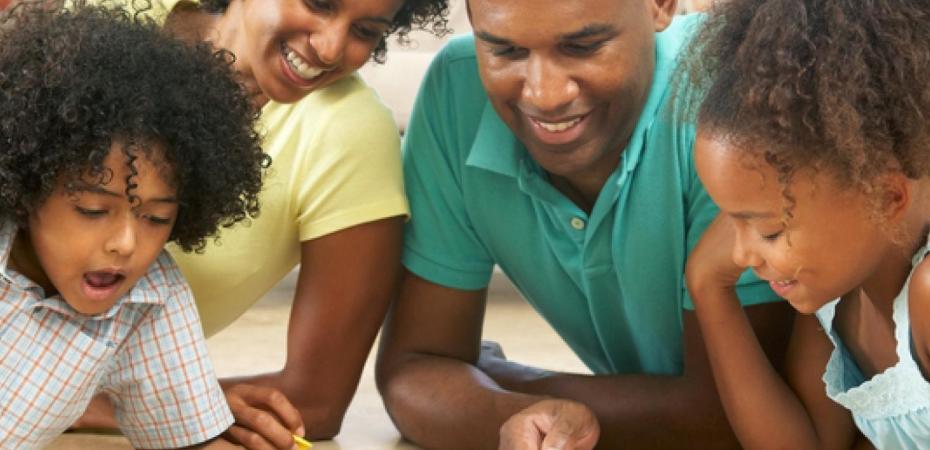Desenvolva aptidão verbal na infância com jogos