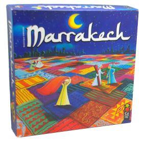 Jogo de tabuleiro Marrakech