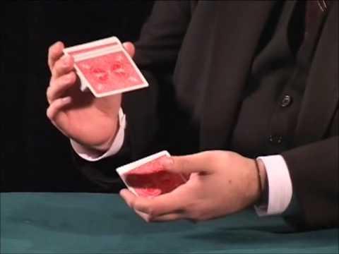Embaralhar cartas