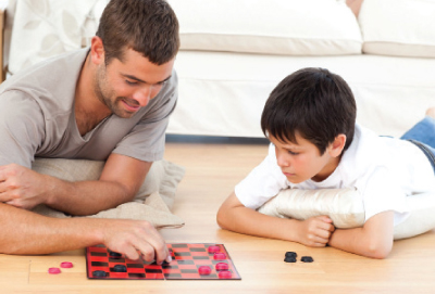 playing-checkers