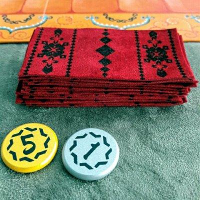 Comprar tapetes com Dirham em Marrakech