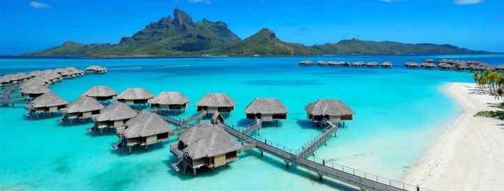 Ilha de Bora Bora