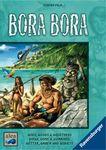 Jogo de tabuleiro Bora Bora