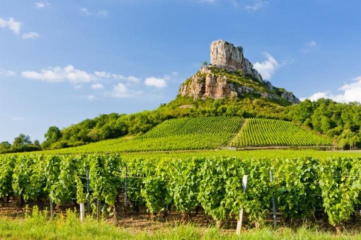 Borgonha, França