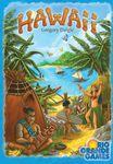 Jogo de tabuleiro Hawaii