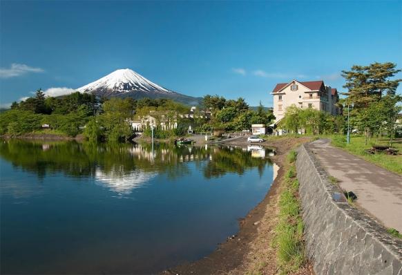 Honshu, Japão