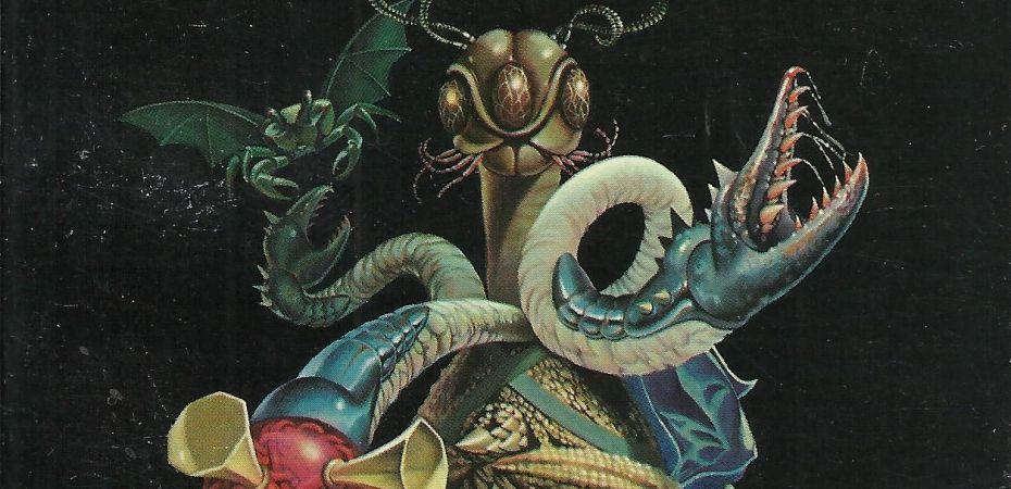 Livro de contos HP Lovecraft