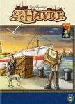 Jogo de tabuleiro La Havre