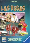 Jogo de tabuleiro Las Vegas