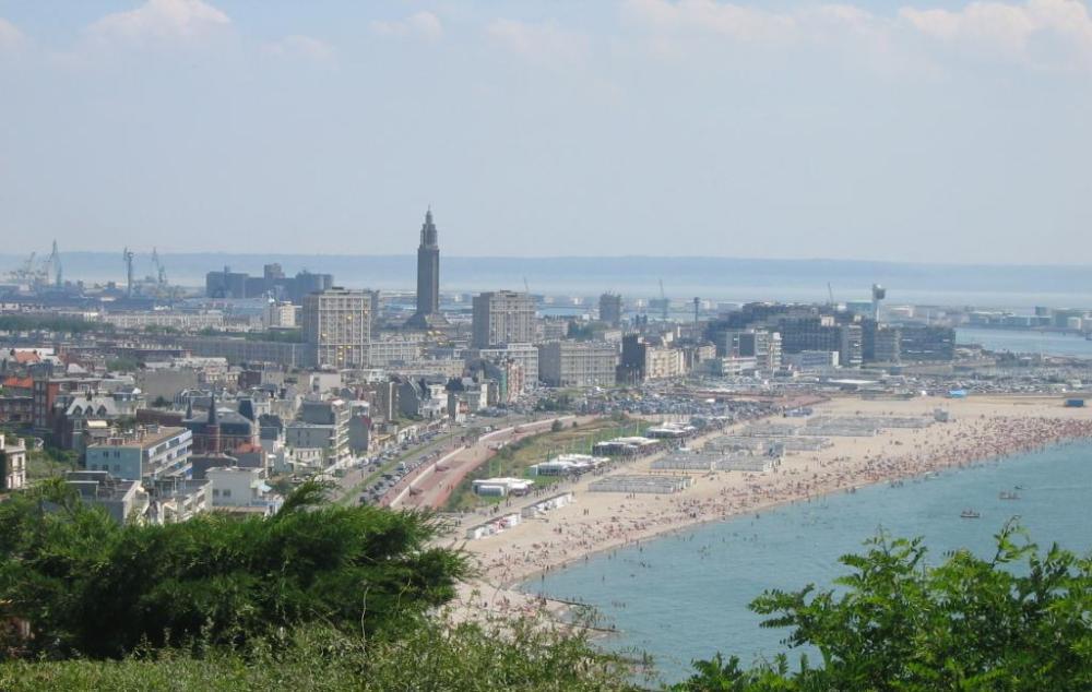 Cidade de Le Havre