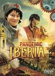Jogo de tabuleiro Pandemic Iberia