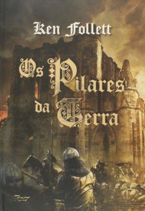 Livro Pilares da Terra