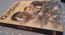 Livro Quissama: O Império dos Capoeiras