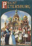 Jogo de tabuleiro Saint Petersburg
