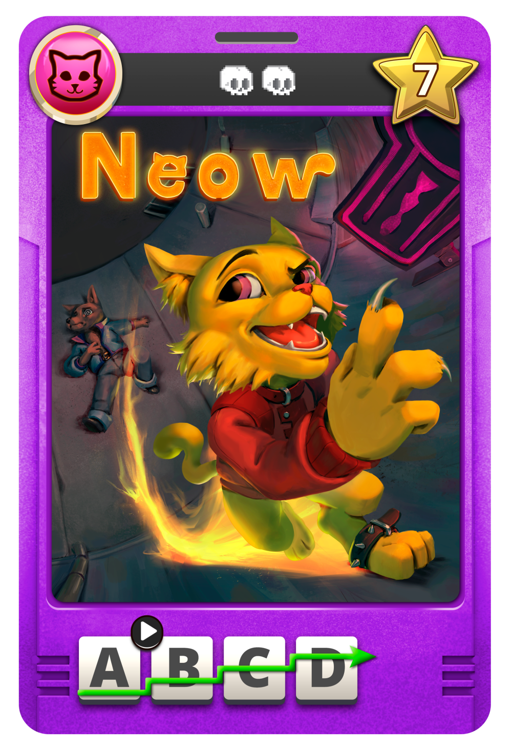 01 - Neow