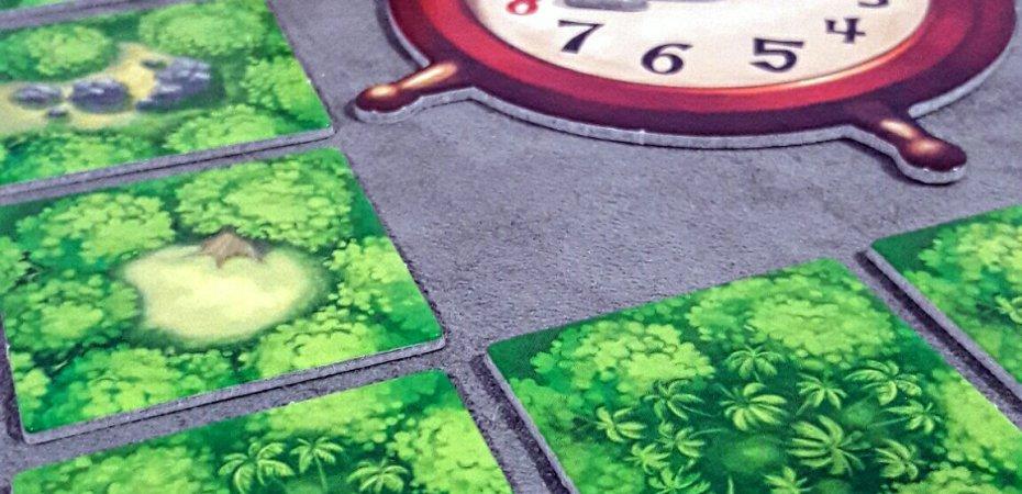O caminho a ser percorrido - LEO jogo de tabuleiro infantil