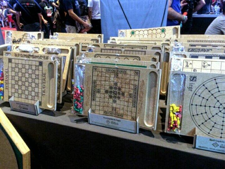 Ótimos jogos da Mitra Jogos