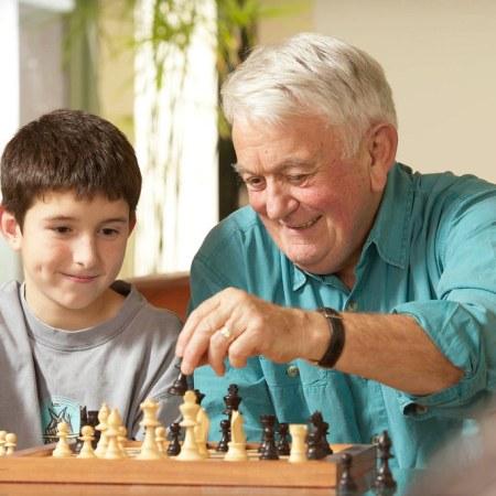 17 jogos para jogar com seus avós