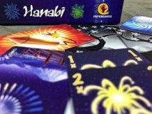 Jogo de cartas Hanabi