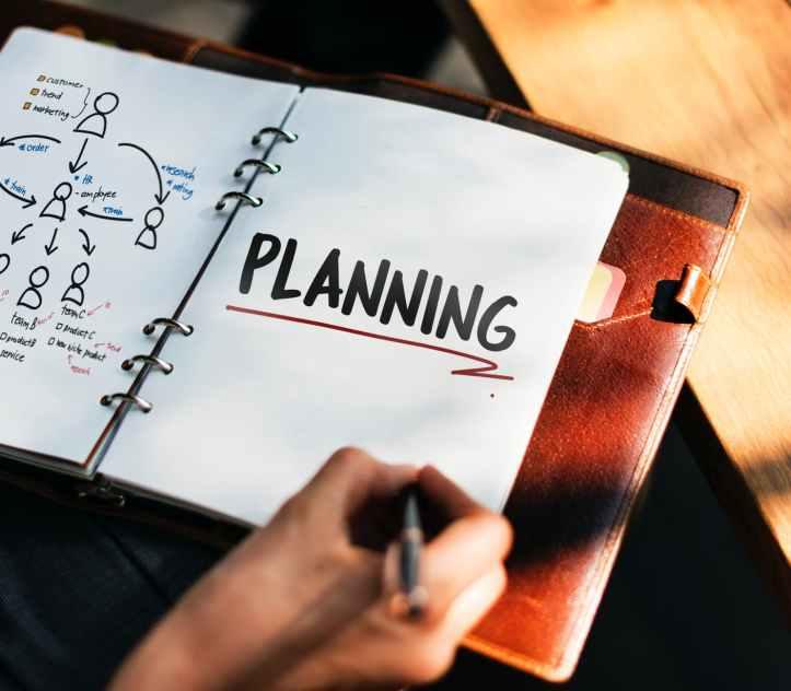 Planejar é essencial para jogar jogos de tabuleiro mais rápido