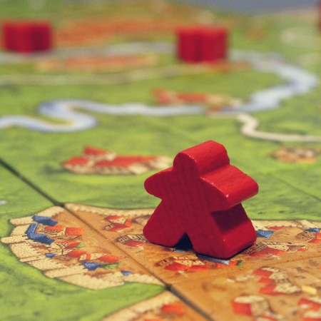 31 jogos de tabuleiro com formatos diferentes