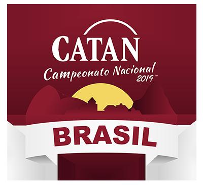 Torneio Nacional de CATAN