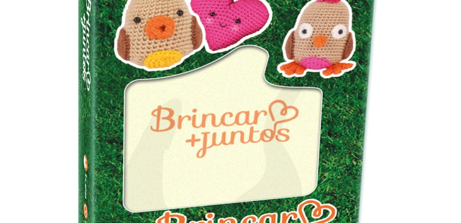 Imagem DEVIR Brincar mais Juntos