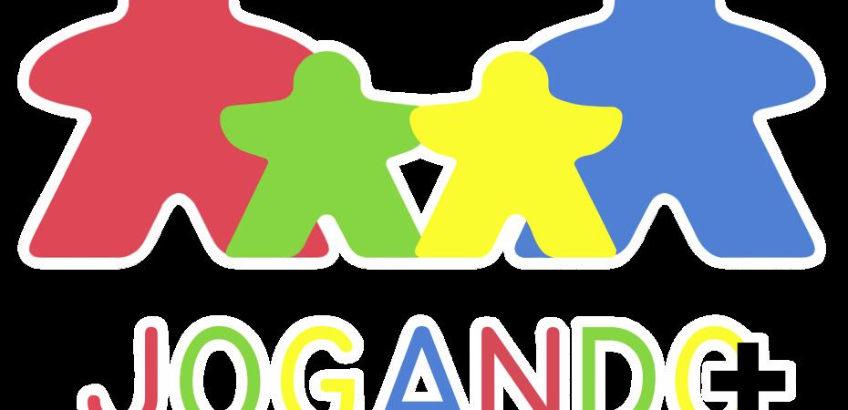 Site de jogos de tabuleiro Jogando Mais