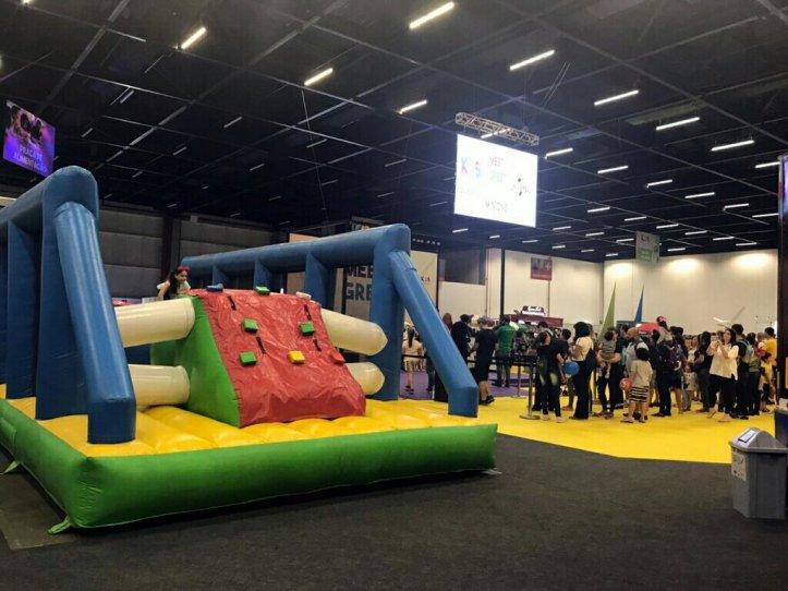 Evento Kids Festival Infláveis