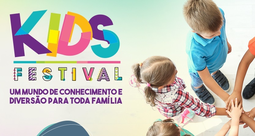 Kids Festival SP