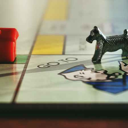 Conheça o maior tabuleiro de Monopoly do mundo
