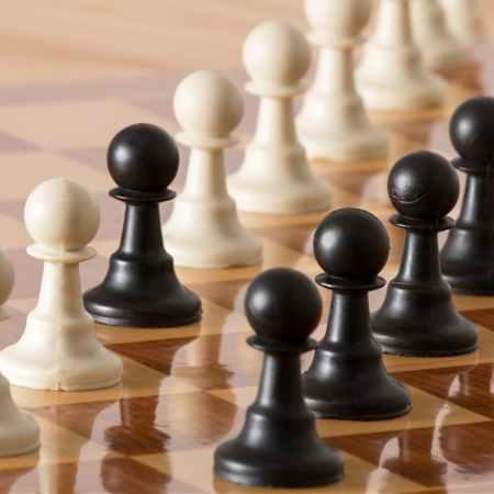 Desenvolva seu lado estrategista com jogos