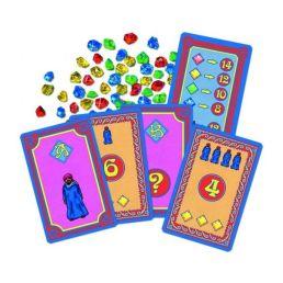 Jogo de tabuleiro basari-das-kartenspiel