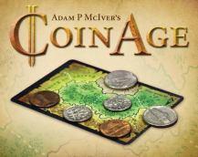 Jogo de tabuleiro Coin Age