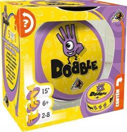 Jogo de tabuleiro Dobble