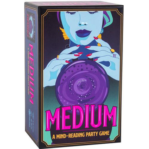 Jogo de tabuleiro Medium