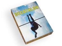 Jogo de tabuleiro Reiner Knizia's Decathlon