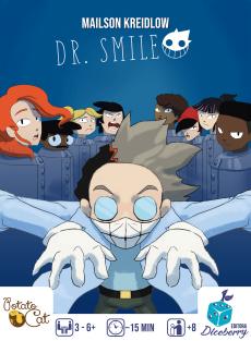 Jogo Dr Smile