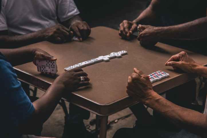 4 idéias para montar um grupo para jogar