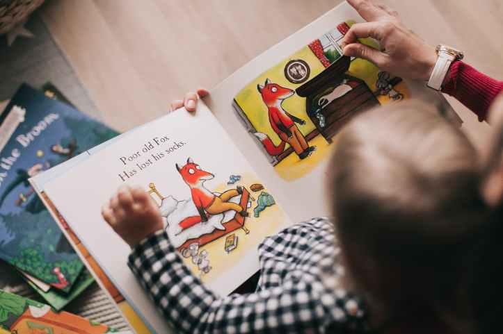 8 Jogos infantis inspirados em livros